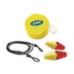 Arc Flash Ear Plugs