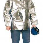 14oz Aluminized Carbon Kevlar Cape Sleeves