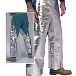 Aluminized Chaps