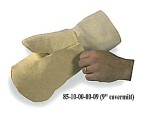 14oz Ballistic Kevlar Covermitts (Reversible)