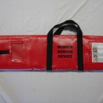 Heavy Duty Rescue Hook Carry Bags
