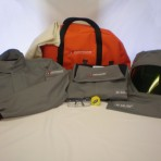 8 Cal Arc Flash Jacket and Bib Overall Kit