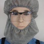 Arc Flash Hair / Beard Nets
