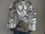 19oz Aluminized Kevlar Coat
