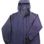 8 Cal 32&#8243; Jacket with Hood
