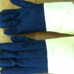 Hot Gloves