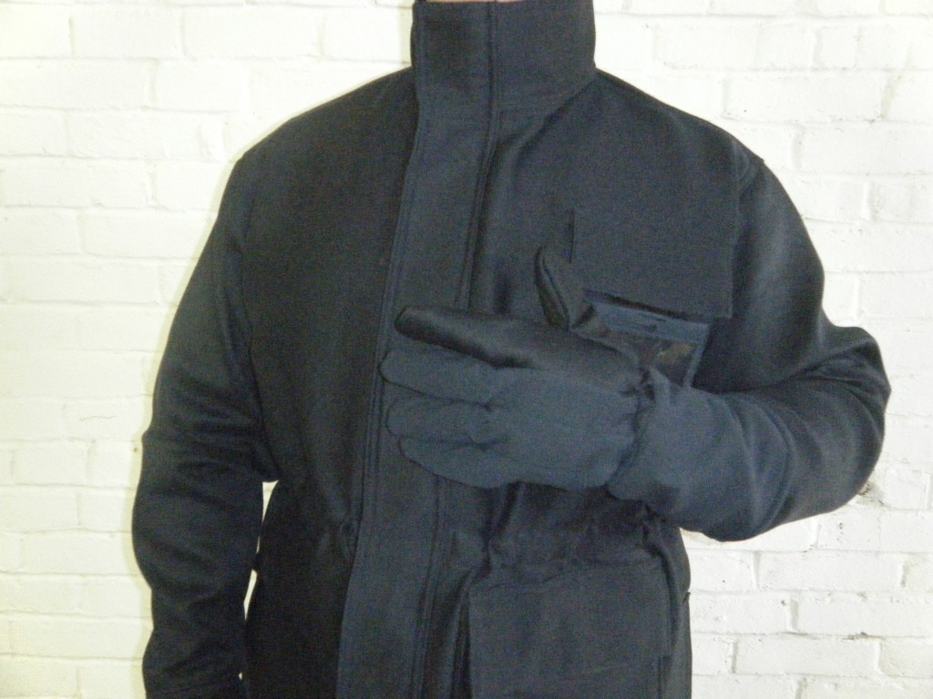 Ascs Extreme Winter Outer Wear
