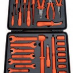 29 Piece General Purpose Tool Kit